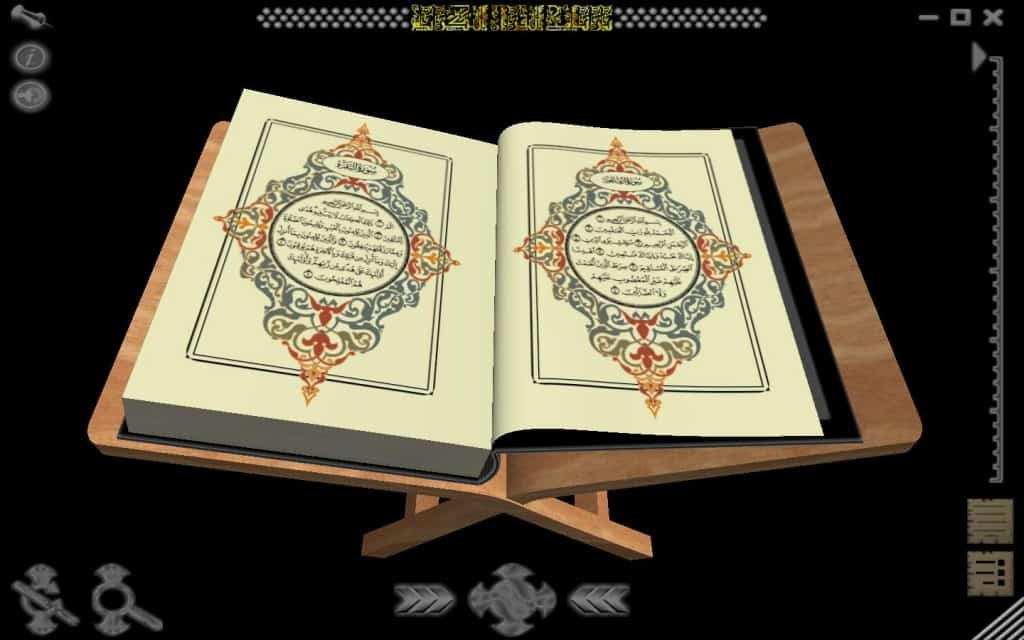 listen to holy Quran with translation