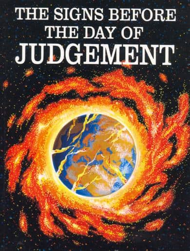 Doomsday Prophet What Approaches Behind Our Door