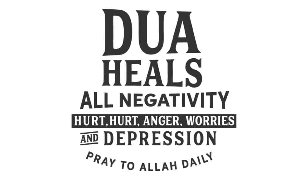 Dua's to Remove Depression and Worries - AlQuranClasses c/o
