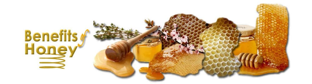 Islamic medicine, honey as a medicine,