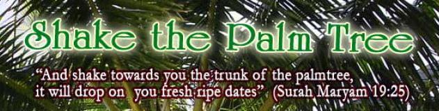 using dates as medicine