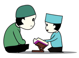 "Quran Recitation <span class=""spamp"">&</span> Course"