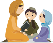 "Holy Quran <span class=""spamp"">&</span> Recitation Course"