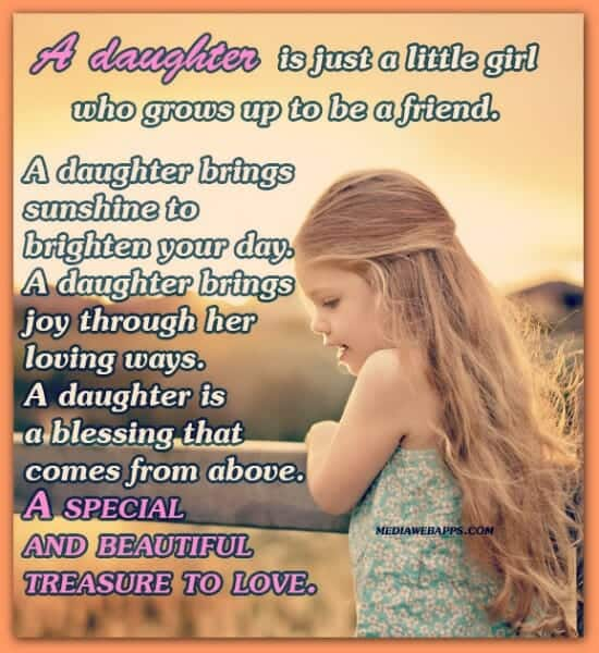beloved daughters