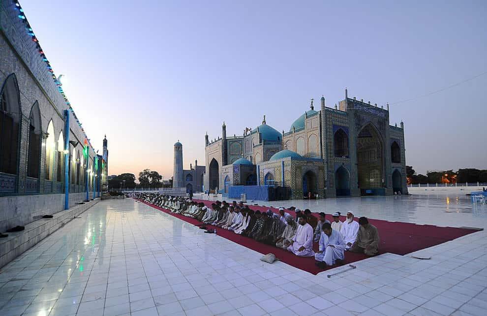 last ten night of ramadan