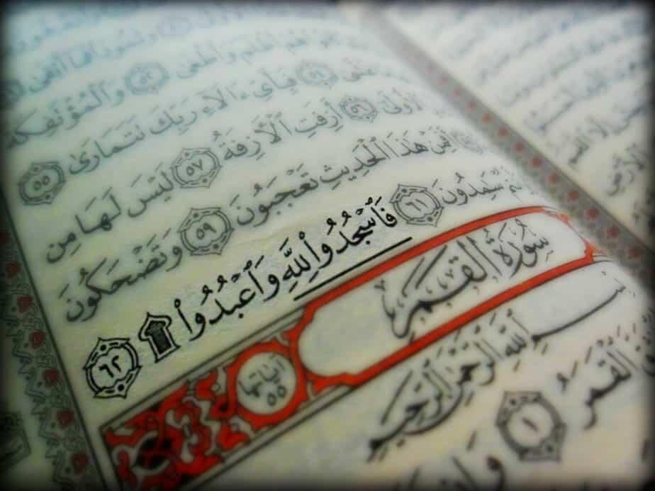 Holy Quran guidance