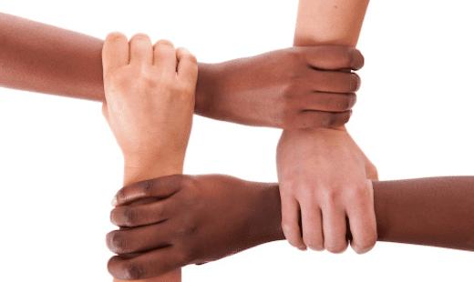 islam on racism