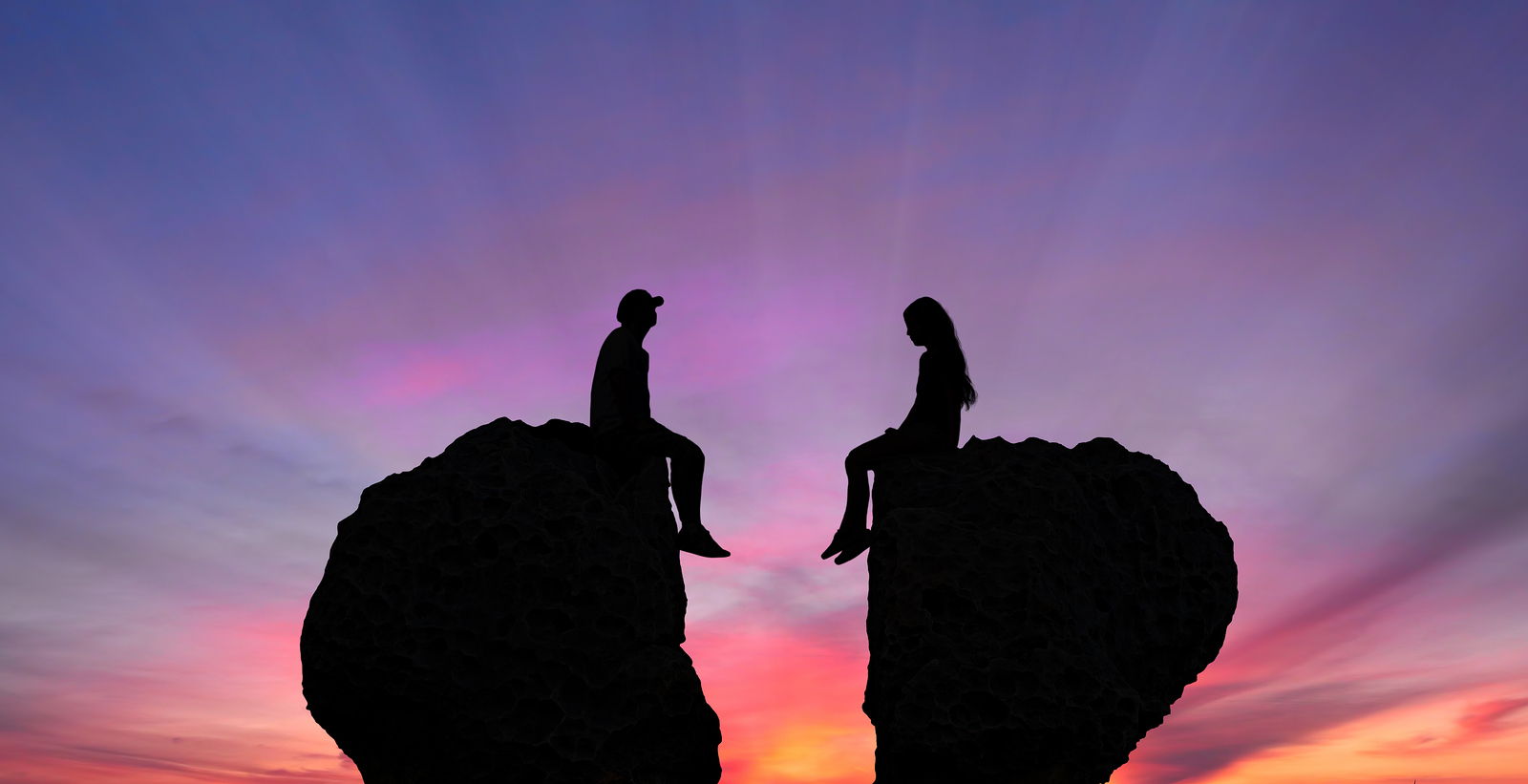 deal with unhappy marriage