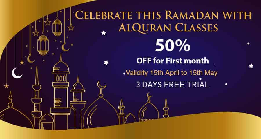 ramadan Quran learn