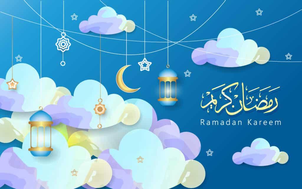 ramadan in west
