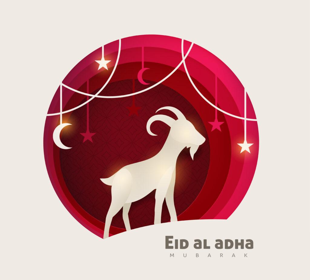celebrate eid al-adha